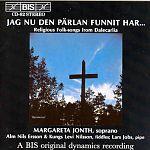 Religiöse Volkslieder aus Dalecarlia von Verschiedene Interpreten für 5,99€