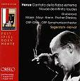Cantata della Fiaba Estrema von H.W. Henze für 11,99€