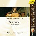 Bassarien von J.S. Bach für 7,99€