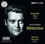Winterreise D 911 von Franz Schubert für 9,99€