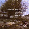 Streichquartette op. 33 Nr. 2, 3 & 5 von Joseph Haydn für 6,99€