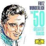 50 Greatest Hits von Fritz Wunderlich für 17,99€