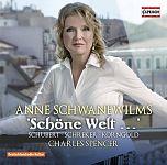 Schöne Welt von Anne Schwanewilms für 9,99€