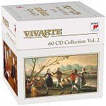 Vivarte Collection Vol. 2 von Verschiedene Interpreten für 69,99€