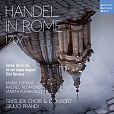 Händel in Rom 1707 von Verschiedene Interpreten für 7,99€