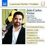 Guitar Recital von Joao Carlos Victor für 6,99€