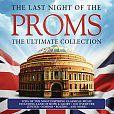 Last Night of the Proms - The Ultimate Collection von Verschiedene Interpreten für 11,99€