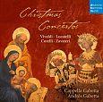 Christmas Concertos von Cappella Gabetta für 17,99€