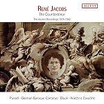 The Countertenor von René Jacobs für 24,99€