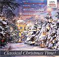 Classical Christmas Time von Verschiedene Interpreten für 12,99€