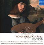 Konrad Junghänel Edition von Verschiedene Interpreten für 17,99€
