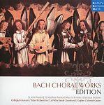 Geistliche Werke Edition von J.S. Bach für 17,99€