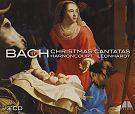 Weihnachtskantaten von J.S. Bach für 9,99€