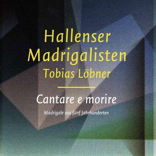 Cantare e morire von Hallenser Madrigalisten für 14,99€