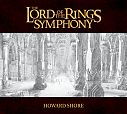 The Lord of the Rings Symphony von Howard Shore für 29,99€