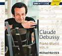Klaviermusik Vol. 2 von Claude Debussy für 4,99€
