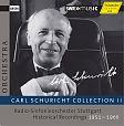 Collection II - Historische Aufnahmen 1951-1966 von Carl Schuricht für 14,99€