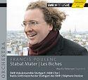 Stabat Mater von Francis Poulenc für 4,99€