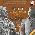 Bach & Mozart Edition von Idil Biret für 49,99€