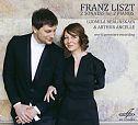 2 Sonaten für 2 Klaviere von Franz Liszt für 15,99€