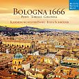 Bologna 1666 von Verschiedene Interpreten für 17,99€