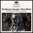 Klaviersonaten Nr. 8, 14 & 23 von L.v. Beethoven für 29,99€
