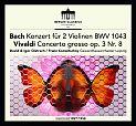 Violinkonzert BWV 1043 von J.S. Bach für 10,99€
