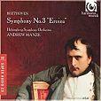 Sinfonie Nr. 3 von L.v. Beethoven für 6,99€
