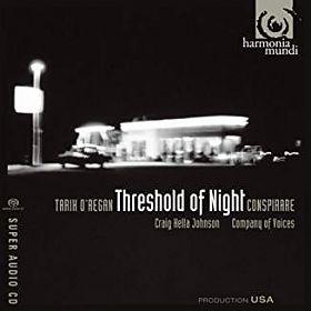 Threshold of Night von Tarik ORegan für 6,99€