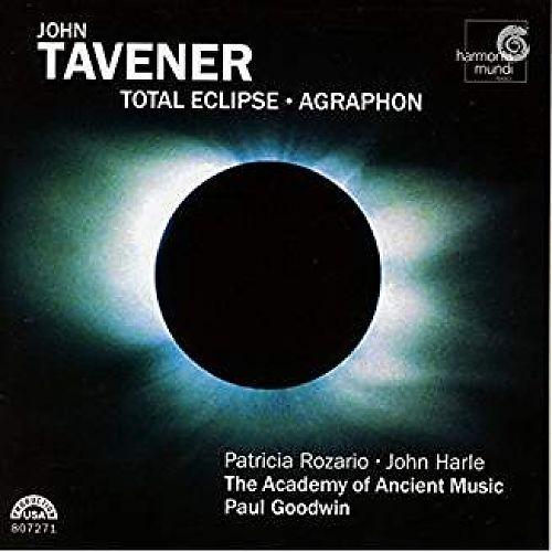 Total Eclipse von John Tavener für 6,99€
