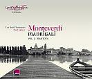 Madrigali Vol.2 - Mantova von Claudio Monteverdi für 7,99€
