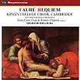 Requiem von Gabriel Faure für 22,99€