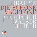 Die schöne Magelone op. 33 von Johannes Brahms für 23,99€