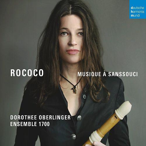 Rokoko von Dorothee Oberlinger für 17,99€