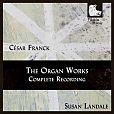 Orgelwerke von Cesar Franck für 9,99€