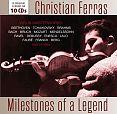 Milestones of a Legend von Christian Ferras für 12,99€