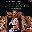 Missa de Lima von Roque Ceruti für 6,99€