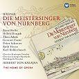 Richard Wagner: Die Meistersinger von Nürnberg von KarajanKolloSchreier für 19,99€