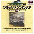 Sämtliche Lieder Vol. 3 von Othmar Schoeck für 7,99€