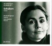 Elisabeth Speiser - Lieder von Franz Schubert für 7,99€
