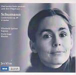 Robert Schumann: Liederkreis op.39 nach Eichendorff von Verschiedene Interpreten für 7,99€