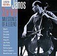 Milestones of a Legend-12 Original Albums von János Starker für 12,99€
