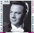 The Birthday Edition Wagner Operas von Rudolf Schock für 6,99€