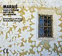 Marin Maraus: Les Folies DEspagne von Verschiedene Interpreten für 9,99€