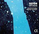 Joseph Haydn: Flötensonaten H.3 Nr.72, 80, 81 von Verschiedene Interpreten für 9,99€