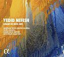 Yedid Nefesh - Amant de mon ame von Verschiedene Interpreten für 9,99€