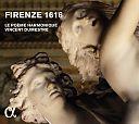Firenze 1616 von Verschiedene Interpreten für 9,99€