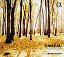 Jean Philippe Rameau: Pieces de Clavecin von Verschiedene Interpreten für 9,99€