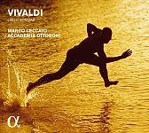 Antonio Vivaldi: Sonaten für Cello & Bc RV 39-43,46 von Verschiedene Interpreten für 9,99€