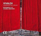 Antonio Vivaldi: Concerti op.3 Nr.1,4,7,10 Lestro Armonico von Verschiedene Interpreten für 9,99€